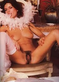 Marie Claude Moreau Randy West