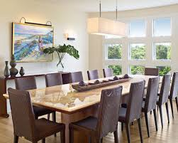 Lighting Ideas For Dining Room Amusing Contemporary Dining Room Lighting Ideas Design Home Security At Decorating For O