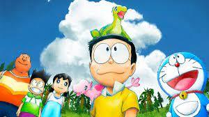 REVIEW Doraemon: Nobita Và Những Bạn Khủng Long Mới – Chút hoài niệm ấu thơ  và hướng đến một nền hoạt hình tiên tiến