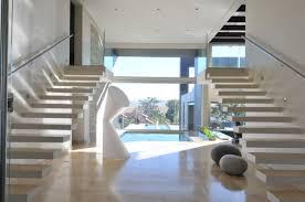 Luxury Modern House Home In Dubai Modern House - Modern interior house