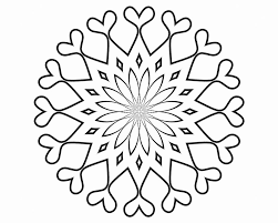 Free Printable Mandala Coloring Pages For Adults Best Coloring