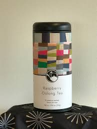 iqscm speciality tea raspberry oolong gifts quilt house museum unl marketplace