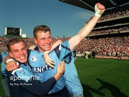 Image result for pictures of all ireland 1995