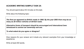 writing task sample essay ielts weekly pauline cullen writing task 2 sample question