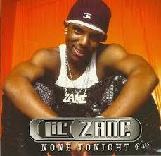 lil zane none tonight 2000 cd