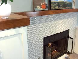 penny tile kitchen backsplash penny tile designs that look like a million  bucks fireplace penny tiles