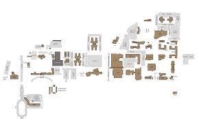 Unk Campus Map