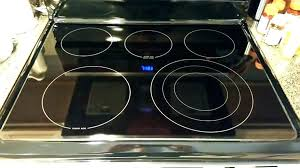 scratches on glass repair wonderful kitchen electric replace top stove cooktop ceramic element ed sto induction and black glass care repair cooktop