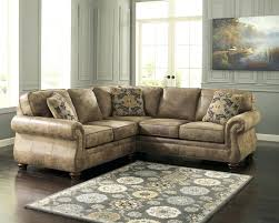 small leather sectional sofa large size of