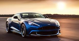 best car aston martin