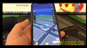 HOT* Pokemon Go Hack With Teleport & Joystick - Pokemon Go Spoofing iOS/Android  APK 2019