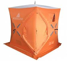 <b>Зимняя палатка куб Woodland</b> Ice Fish 2 New– купить в интернет ...