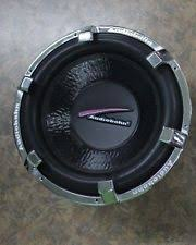 how to hook up audiobahn subwoofers audiobahn aw1200n 12 car subwoofer single