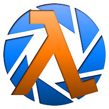 File:HalfLife Portal Logo.svg - Wikimedia Commons