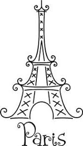 Small Picture How to draw a Good Enough Eiffel Tower this makes it easy