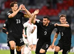 It will be the second edition since it was expanded to 16 teams. Uefa Euro 2020 Round Of 16 Schedule Tv Channel Free Live Stream England Vs Germany France Vs Switzerland More Syracuse Com