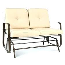 outdoor glider bench cushions patio glider bench patio glider bench cushions patio furniture cushions glider outdoor