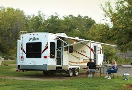 rv review eclipse milan trailer life