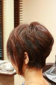 渡辺満里奈さんの髪型 ショートヘアスタイルの巻 有名人