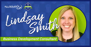 All Source | Lindsay Smith | Your East Coast Security Container Expert