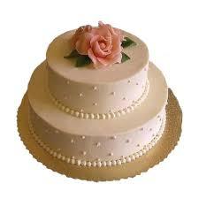 2 Tier Pineapple Cake Multi Tier Designer Cakes Online Gift My