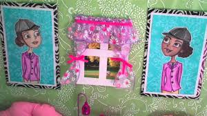 Stuff For Bedroom Doll Room Tour Bedroom Loft Above Horse Stable Youtube