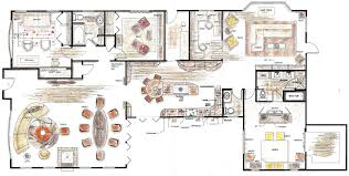 office furniture layouts. Office Furniture Floor Plan Type Yvotubecom Layouts