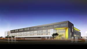 School Construction Design Arcadia Secondary School Web Middle East Construction News