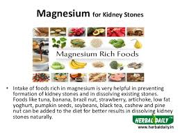 Kidney Stone Diet Chart 6 2020 Printable Calendar