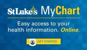 St Luke S My Chart St Lukes Provider News Network