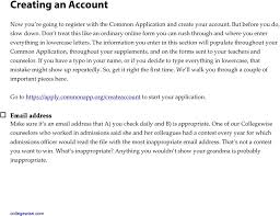 Common Application Essay 2015 16 How To Make Your Common Application A Lot Less Common Pdf