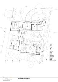 262 best architecture plans images on pinterest architecture 2 Bedroom House Plans Dwg balnarring house simon couchman architects 2 bedroom house plans dwg