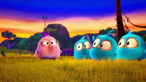 Angry Birds Blues # Episode 2 WHISTLE Special @ Angry Birds Movies.... -  YouTube