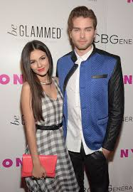 Victoria Justice and Pierson Fodé Break Up After Two Years of Dating