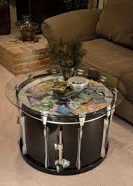 drum coffee table. Drum Tables For Sale 1 Coffee Table