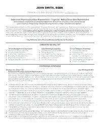 Outside Sales Resume Example Mesmerizing Pharmaceutical Resume Sales Sample Outside Cv Template Homefit
