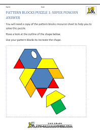 Probability & statistics 20 probability and odds 21 probability with dice 22 combinations 23 statistical measures chapter 5: Math Puzzles For Kids Shape Puzzles