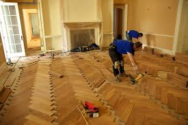 professional quality hardwood floors image
