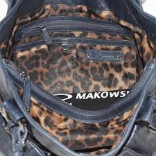 you can see our full selection of b makowsky handbags