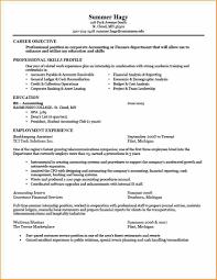14 Cv Format For Job Application Pdf Basic Job Cv Format Examples
