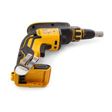 dewalt screw gun. dewalt dcf620n screwdriver single screw drywall 18v cordless brushless (body only) gun