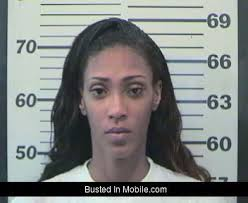 """Busted In Mobile on Twitter: """"LELIA ANGELICA SMITH… """""""