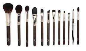 makeup brushes cosmetics brush png image with transpa background