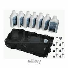 Zf Automatic Transmission Oil Change Service Kit For