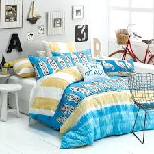 beach inspired bedding marvelous design ideas beach themed duvet covers coastal bedding bed bath beyond pertaining