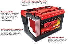 Odyssey Motorcycle Battery Application Chart Pin On Battery Tech Stuff