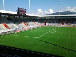 Stadio Thun Super League svizzera - MondoSportivo
