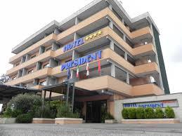 Hotel President Hotel President Pomezia Italy Bookingcom