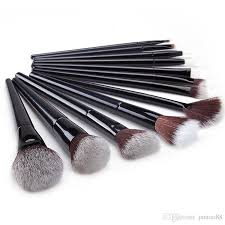 makeup brushes makeup brush set premium synthetic kabuki brush cosmetics foundation concealers powder blush blending face eye shadows makeup box best makeup