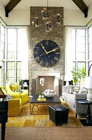 large living room wall clocks uk large living room wall clocks fun living room design with large living room wall clocks uk